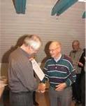 Ejvind æresmedlem 2009-2