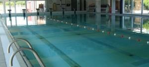 Svømmehal Feriecentret Lemvig